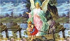 Lễ kính các thiên thần bản mệnh