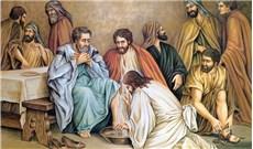 Khiêm nhường trong truyền giáo