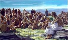 Chia sẻ về truyền giáo