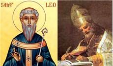 Thánh Lêô cả