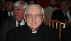 Đức Hồng y Laszlo Paskai qua đời