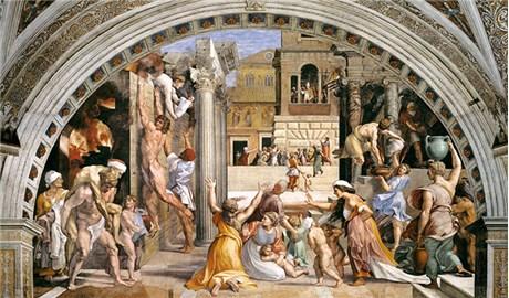 Những bảo tàng viện Vatican (P3)