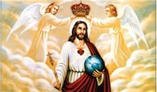 Lễ Chúa Kitô Vua