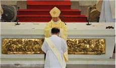 Linh mục và tứ chung
