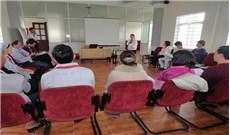 Caritas Việt Nam tổ chức khóa tập huấn Emmaus VII
