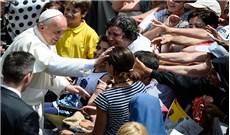 100 thông điệp yêu thương của Đức Giáo hoàng Phanxicô