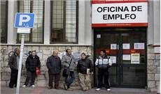 Thất nghiệp gia tăng ở giới trẻ