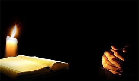 Việc cầu nguyện nơi người bệnh tật, già yếu