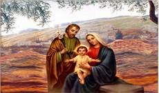 Thánh Giuse và ba con đường