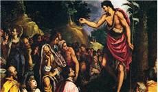 Con đường thiêng liêng của Thanh Gioan Baotixita