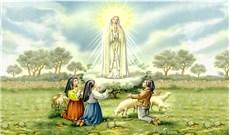 Tu đức từ Fatima