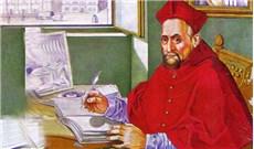 Thánh Rôbertô Bellarminô