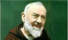 Thánh Piô Piêtrelcina