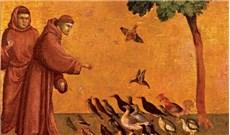 Thánh Phanxicô Assisi