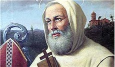 Thánh Brunô linh mục