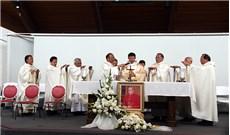 Kỷ niệm 13 năm ngày mất của vị Tôi Tớ Chúa  Hồng y Phanxicô Xaviê Nguyễn Văn Thuận