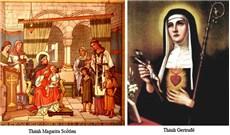 Thánh Magarita Scốtlen