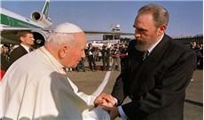 Chặng đường mới của Công giáo Cuba