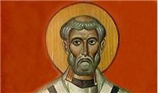 Thánh Cơlêmentê I, giáo hoàng, tử đạo
