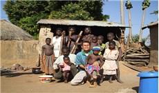 Togo - những tháng ngày hạnh phúc của một linh mục trẻ