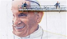 Đức Giáo Hoàng mang thông điệp hòa giải đến Mỹ