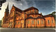 Nhà thờ Đức Bà Sài Gòn trong ký ức và con tim