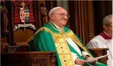 Đức Giáo Hoàng Phanxicô dâng thánh lễ đêm ở Madison Square Garden