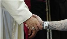 Đức Thánh Cha gặp gỡ 100 tù nhân
