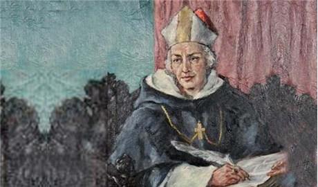 Thánh Albertô cả