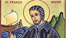 Thánh Phanxicô Xaviê