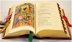 Cập nhật quy chế tổng quát sách lễ Rôma 2002 (P3)