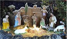 Lễ Nôen, sinh nhật Đức Chúa Giêsu
