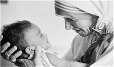ĐTC Phanxicô xác nhận phép lạ của Mẹ Têrêsa Calcutta