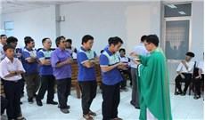 Tinh thần Kitô giáo trong doanh nghiệp Giấy Sài Gòn