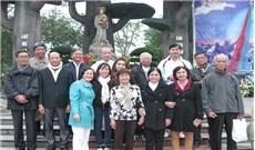 Nhóm phổ biến GHXH Công giáo hành hương La Vang
