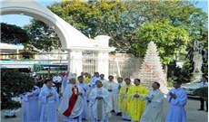 Lễ cung hiến thánh đường Giáo xứ Thị Nghè