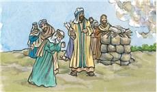 Chúa Giêsu Kitô và những lời tiên báo về Người