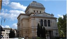 ĐTC sắp thăm hội đường Do Thái Rome