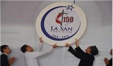 150 năm theo bước  Thánh Gioan Lasan