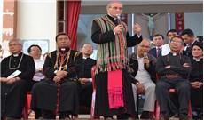 Năm năm ở Việt Nam của Đức Tổng Giám mục Leopoldo Girelli