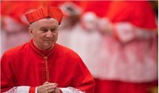 """Đức Hồng y Parolin và """"quà tặng của Thiên Chúa"""""""
