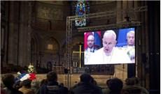 """ĐTC """"truyền hình hóa""""  lời hướng dẫn cầu nguyện"""