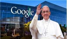 Đức Phanxicô gặp Chủ tịch của Google tại Vatican