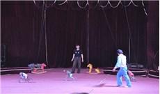 """""""Ngộ Không"""" lên sân khấu"""