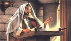 Sứ vụ ngôn sứ cho con người ngày nay