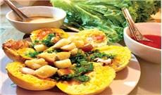 Món ngon dọc duyên hải miền Trung