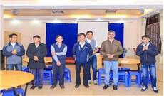 CLB Truyền thông giáo hạt Đà Lạt mừng bổn mạng