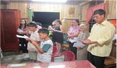 Quanh chuyện giáo dục đức tin cho con trẻ