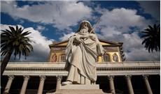 Hành trình đi tìm  phần mộ của thánh tông đồ Phaolô