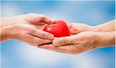 """Ngày hội hiến tạng  """"Chung tay vì sự sống"""""""